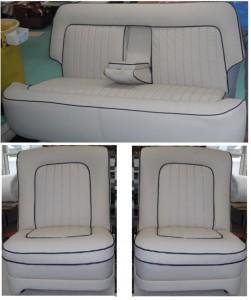 Bentley-Seats