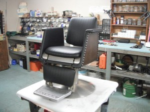 Barbers-Chair