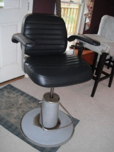Salon-Chair