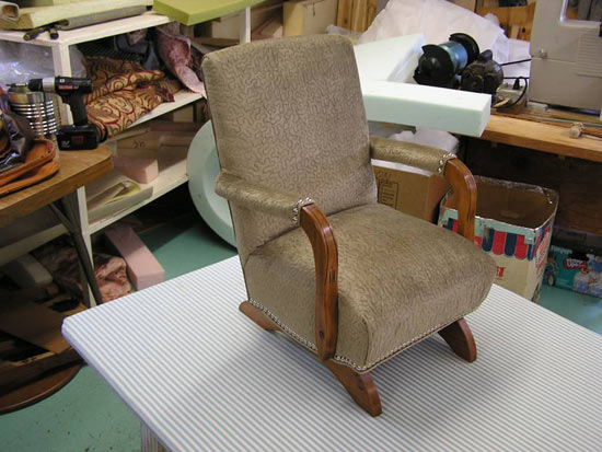 Carolina Upholstery Shop U0026 Showroom Of Concord North Carolina